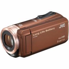 JVC GZ-F100-T ブラウン Everio(エブリオ) [ハイ...