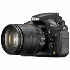 Nikon D810 24-120 VR レンズキット ブラック Dシリーズ [デジタル一眼レフカメラ (3635万画素/24-120 VRレンズキット)]