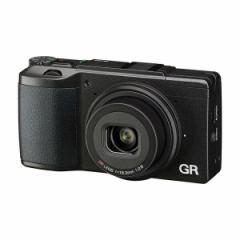 RICOH GR II [コンパクトデジタルカメラ(約1620万画素)]