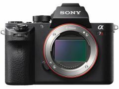SONY ILCE-7RM2 α7R II ボディ [デジタル一眼カメラ (約4240万画素)]