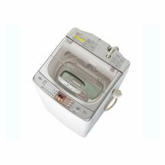 AQUA AQW-TW1000D-WX クリアホワイト ツインウォッシュ [タテ型洗濯乾燥機 (10.0kg)]