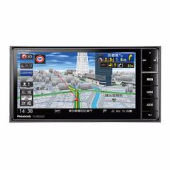 PANASONIC CN-RS02WD ストラーダ 美優Navi [7V型 ワイド地上デジタルTV DVD SDナビゲーション(フルセグ/200mmワイドモデル)]