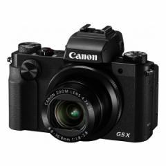 CANON PowerShot G5 X [コンパクトデジタルカメラ(2020万画素)]