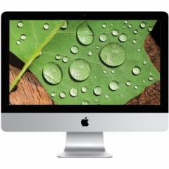 APPLE MK452J/A iMac Retina 4Kディスプレイモデル [デスクトップパソコン 21.5型ワイド液晶 HDD1TB]