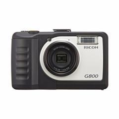 RICOH 162045 [防水・防塵・業務用デジタルカメラ (1600万画素)]【あす着】