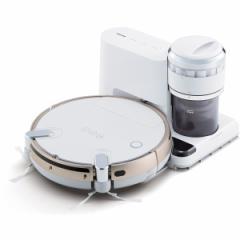 東芝 VC-RVS2-W グランホワイト TORNEO ROBO(トルネオ ロボ) [ロボット掃除機]