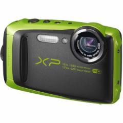 富士フィルム FinePix XP90 ライム [コンパクトデジタルカメラ(1640万画素)]