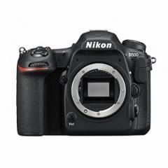 Nikon D500 ボディ [デジタル一眼レフカメラ (208...