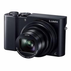 PANASONIC DMC-TX1-K ブラック LUMIX [コンパクトデジタルカメラ (2010万画素)]