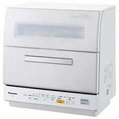 PANASONIC NP-TR9-W ホワイト [食器洗い乾燥機 (6人用・食器点数45点)]