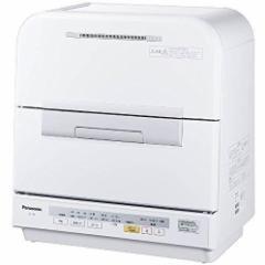 PANASONIC NP-TM9-W ホワイト [食器洗い乾燥機]