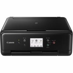 CANON PIXUS TS6030BK ブラック [A4インクジェット複合機(無線LAN/USB2.0)]