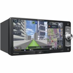 PIONEER AVIC-RW900 楽ナビ [7V型ワイド DVD/USB/SD/BT AVナビゲーションシステム 地デジ内蔵 200mmワイドモデル]