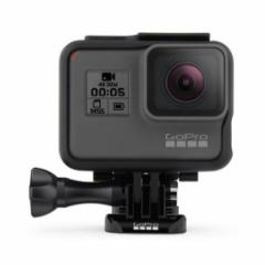 GoPro CHDHX-501-JP HERO5 BLACK [アクションカメラ(4K/30fps マイクロSD対応)]