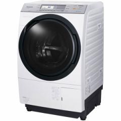PANASONIC NA-VX8700R-W クリスタルホワイト VXシリーズ [ななめ型ドラム式洗濯乾燥機(洗濯11kg・乾燥6kg) 右開き]