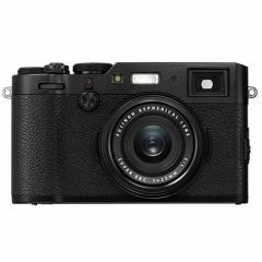 富士フィルム X100F ブラック [コンパクトデジタルカメラ]