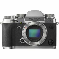 富士フィルム X-T2-GS Graphite Silver Edition [デジタル一眼レフカメラ (2430万画素)]