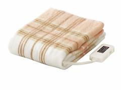 椙山紡織 SB-S102 [電気敷毛布(140×80cm)]