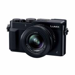 PANASONIC DMC-LX100-K ブラック LUMIX [コンパクトデジタルカメラ (1280万画素)]