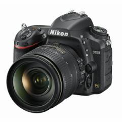 Nikon D750 24-120 VR レンズキット [デジタル一眼レフカメラ (2432万画素)]