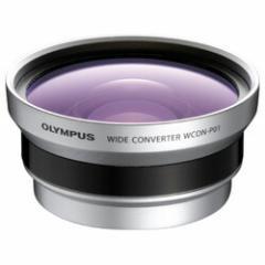OLYMPUS ワイドコンバーター WCON-P01