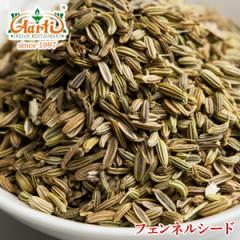 フェンネルシード 100g  常温便  Fennel Seeds  原型  フェンネル  シード  ホール  茴香  小茴香  スパイス  ハーブ