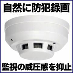 火災報知器型防犯カメラ 煙探知機型防犯カメラ  H.264 1200万画素 SX-C910M [CMRO]