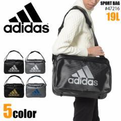 アディダス スクールバッグ スポーツバッグ M-size adidas プラッツ 1-47216 ショルダーバッグ メンズ レディース ACE A4対応 送料無料