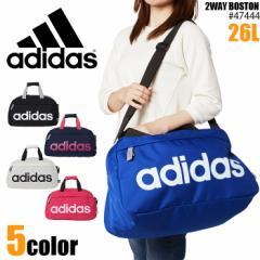 adidas アディダス ボストンバッグ M-size 26L ジ...