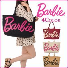 SALE Barbie [バービー] トートバッグ 幅60cm エ...