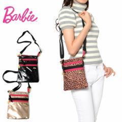 Barbie [バービー] ショルダーバッグ シェリー 48855  【レディース】【かわいい】【ブランド】【ラメ】