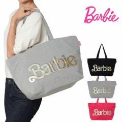 SALE バービー トートバッグ Lサイズ Barbie ラス...