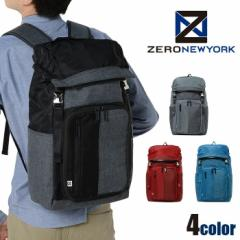 ZERO NEWYORK ゼロニューヨーク リュックサック UPTOWN 1-80784