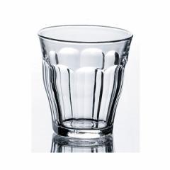 DURALEX(デュラレックス)ピカルディータンブラー220ml 6個セット[耐熱強化ガラス]