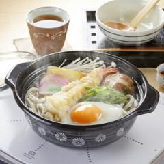 高木金属 琺瑯製 ホーロー味わい鍋18cm 弥生 HA-Y18