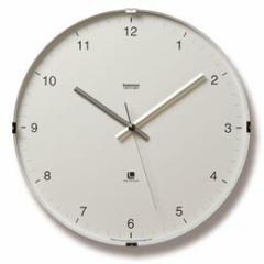 North clock (掛け時計) T1-0117WH
