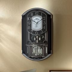 TECHNOS(テクノス) 掛け時計 W-541 ノア精密 NOA