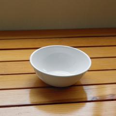 野田琺瑯 ボール12cm 全白(ホワイト)