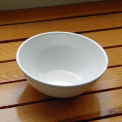 野田琺瑯 ボール18cm 全白(ホワイト)
