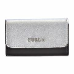 フルラ FURLA  BABYLON KEY CASE 6連キーケース R...