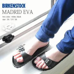 【BIRKENSTOCK/ビルケンシュトック】MadridEVA(マドリッドエヴァ)(レディース 靴 サンダル コンフォート ベルト ストラップ ビルケン mad