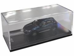 マツダコレクション モデルカー 1/64 CX-3 2015 マツダ専用パッケージ仕様 ディープクリスタルブルーマイカ 38BM98950H *マツダ