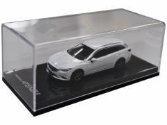 マツダコレクション モデルカー 1/64 アテンザ 2015 ワゴン マツダ専用パッケージ仕様 スノーフレイクホワイトパールマイカ 38BM