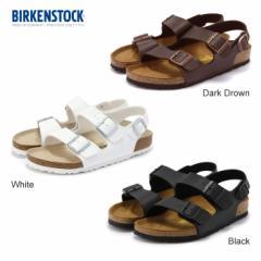 Birkenstock ビルケンシュトック MILANO ミラノ ベルト コンフォートサンダル  メンズ レディース 15SS 1505