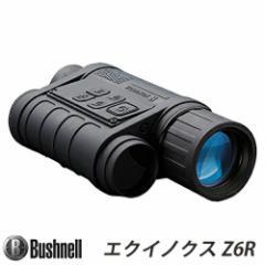 【ブッシュネル(Bushnell)】暗視スコープ 第二世代 デジタル ナイトビジョン「エクイノクスZ6R (EQUINOX Z6R)」【送料無料】