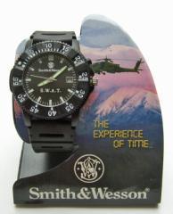 【送料無料】スミス&ウェッソン/S&W スワット(SWAT) ミリタリーウォッチ 腕時計 SW45