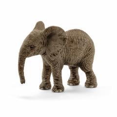 【☆まとめ買いで送料無料☆】Schleich (シュライヒ) アフリカ像(仔)14763【全商品・全在庫】【正規品】