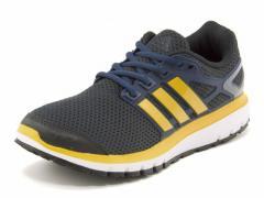 adidas(アディダス) ENERGY CLOUD(エナジークラウド) AQ4183 ナイトネイビー/カレッジゴールド/テックスティール
