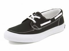 converse(コンバース) SKIDGRIP MARINSEA(スキッドグリップマリンシー) 1CK152 ブラック【レディース】