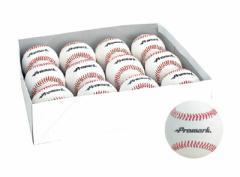 ■衝撃特価!3315円【税込み3480円】!Promark(プロマーク) 硬式ボール 練習球 12個入り  数量限定!超!特価販売!!野球用品 硬式練習